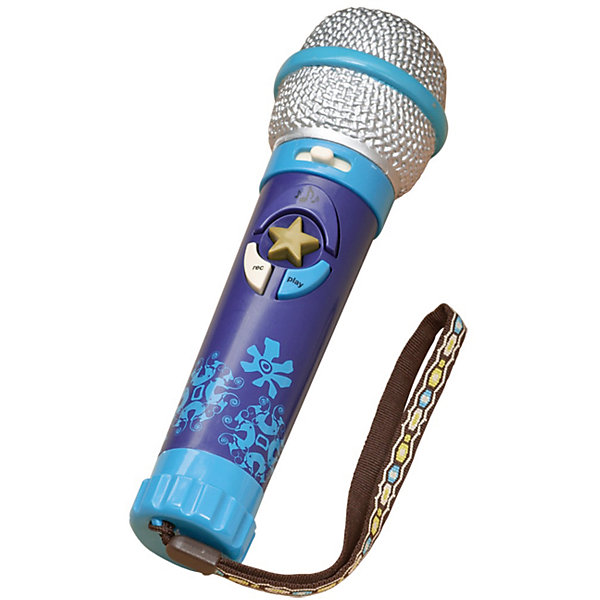 - Микрофон записывающий, B DOT b dot музыкальный инструмент b dot гитара с 2 лет