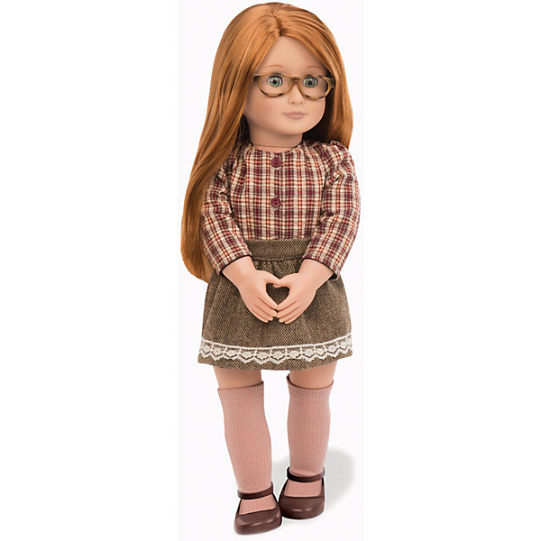 Our Generation Dolls Кукла Эйприл, 46 см, Our Generation Dolls our generation dolls кукла эйприл 46 см our generation dolls