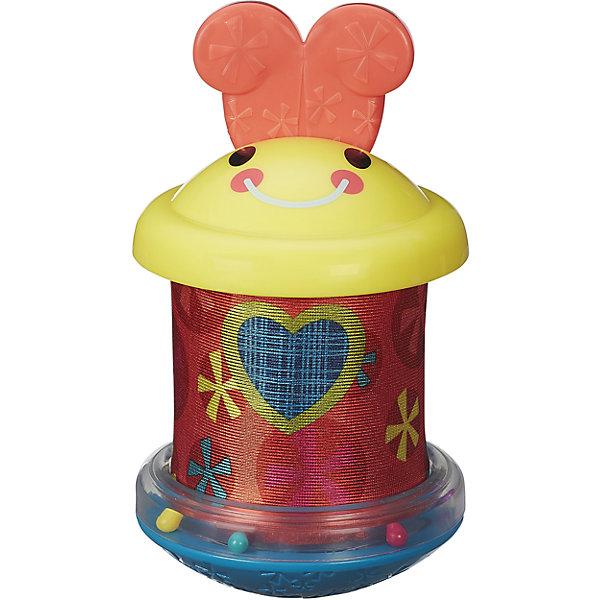 Купить Игрушка-неваляшка Playskool Возьми с собой Жучок, Hasbro, Китай, Унисекс