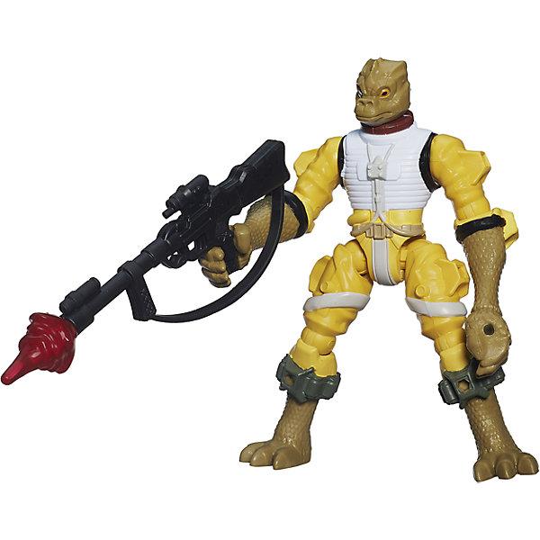 Фотография товара разборная фигурка Звездный Воин, HEROMASHERS (4874338)