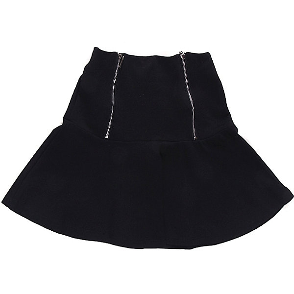 Юбка  для девочки LuminosoЮбки<br>Юбка  для девочки известной марки Luminoso.<br>Трикотажная юбка на кокетке из  качественного натурального материала , декорированная функциональными молниями. В сочетании с любым верхом, юбка выглядит строго, красиво<br><br>Состав: 65% хлопок, 30% полиэстер,  5% эластан<br>Ширина мм: 207; Глубина мм: 10; Высота мм: 189; Вес г: 183; Цвет: черный; Возраст от месяцев: 84; Возраст до месяцев: 96; Пол: Женский; Возраст: Детский; Размер: 140,152,158,134,164,128,146; SKU: 4875206;