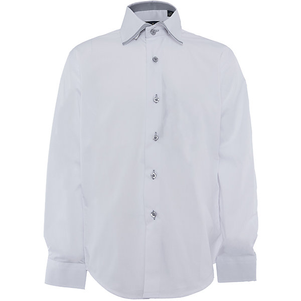 Skylake Рубашка для мальчика PREMIUM Skylake skylake skylake сорочка для мальчика в школу premium slim fit светло голубая