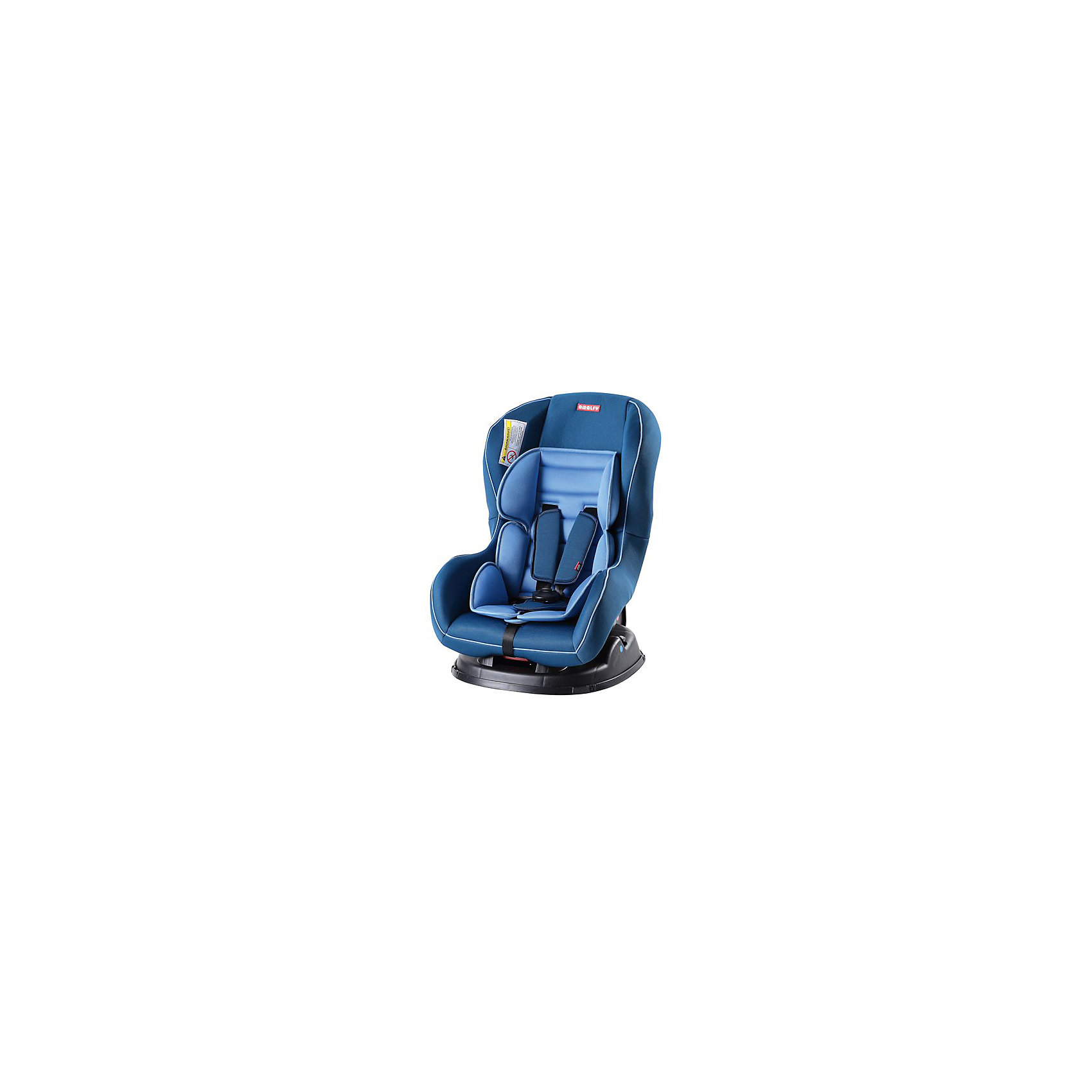 Автокресло НB-383, 0-18 кг, Amalfy, голубой