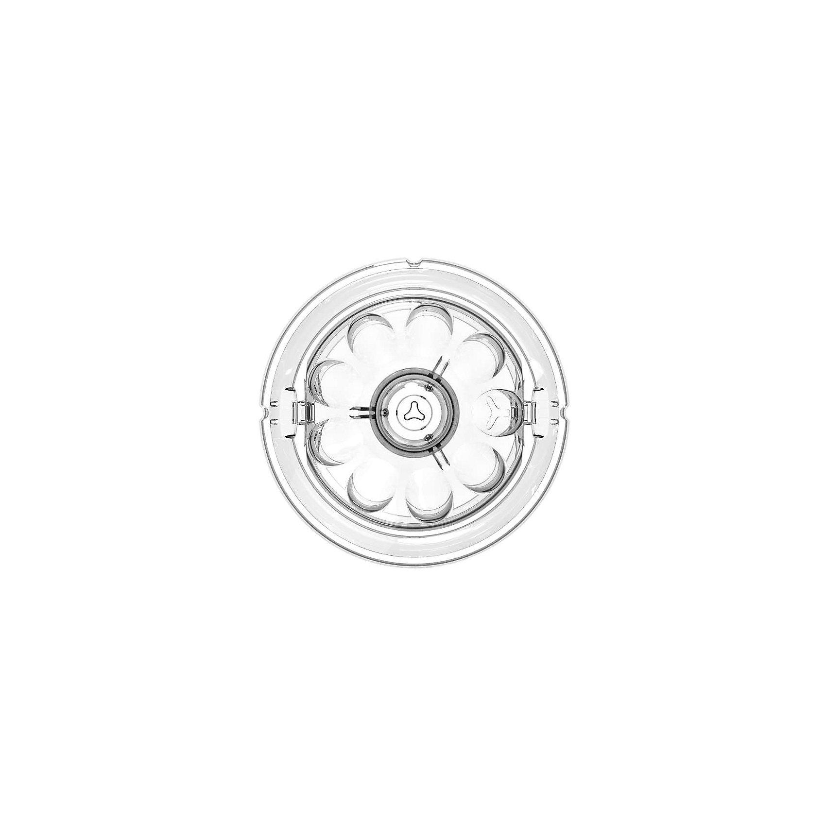 Соска из силикона для густых жид-тей, 6мес+, 2шт., Philips Avent