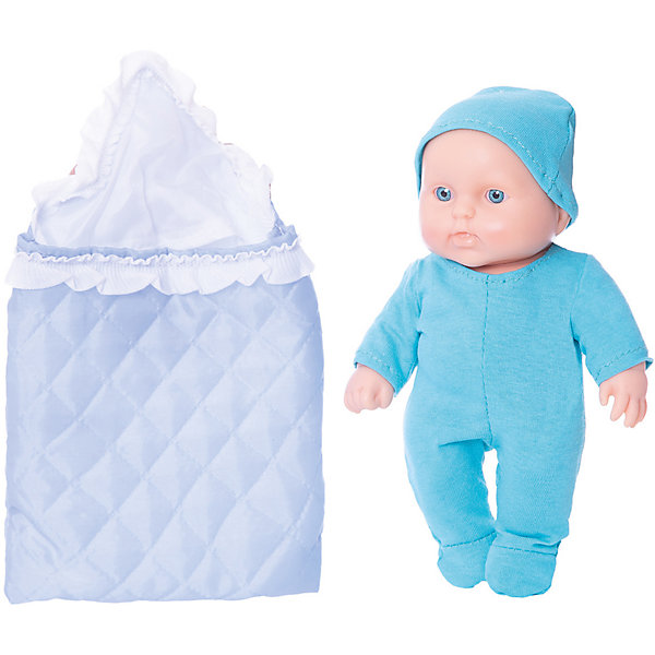 Купить Кукла Карапуз 16, Весна, Россия, Женский