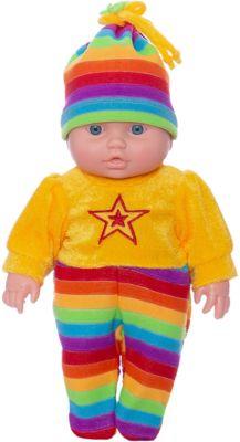 Кукла Малыш 4 (мальчик), 31 см, Весна, артикул:4896499 - Игрушки по суперценам!