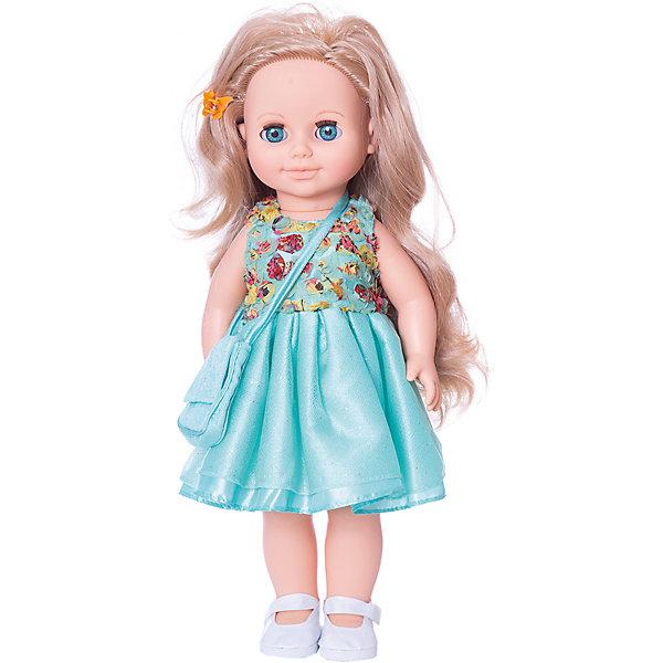 Купить Кукла Анна 17, со звуком, Весна, Россия, Женский