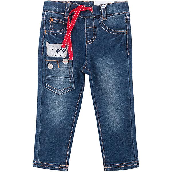 PlayToday Брюки для мальчика PlayToday брюки джинсы и штанишки playtoday брюки текстильные для мальчиков пульс лондона 371012