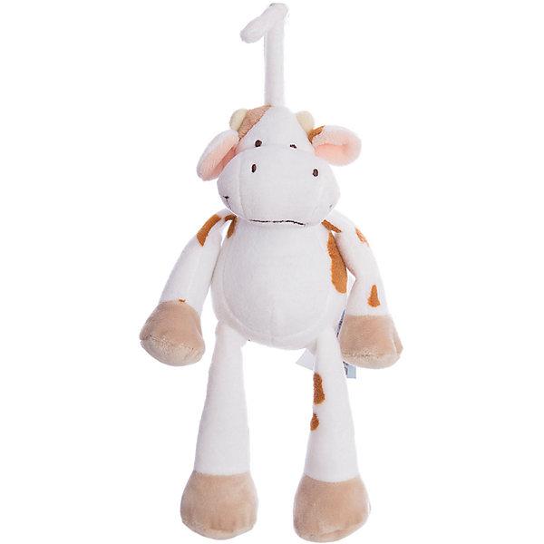 Teddykompaniet Музыкальная игрушка Корова, Динглисар, Teddykompaniet teddykompaniet музыкальная игрушка альф teddykompaniet
