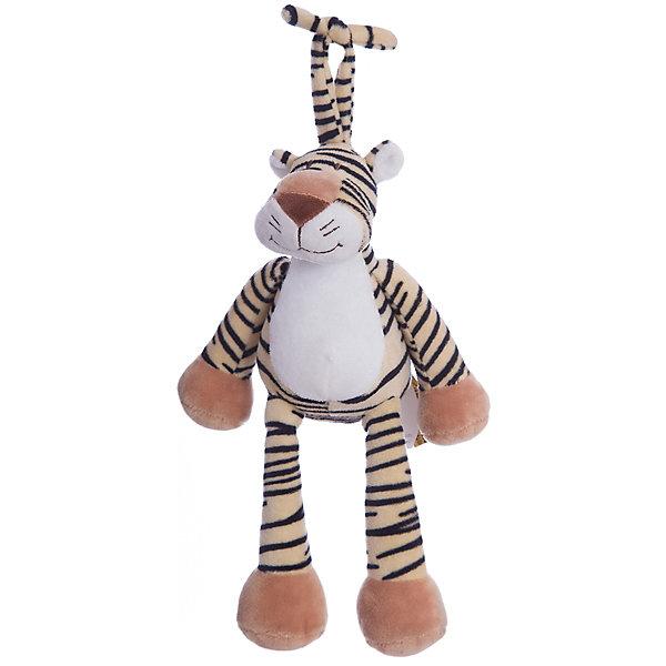 Teddykompaniet Музыкальная игрушка Тигр, Динглисар, Teddykompaniet teddykompaniet музыкальная игрушка альф teddykompaniet