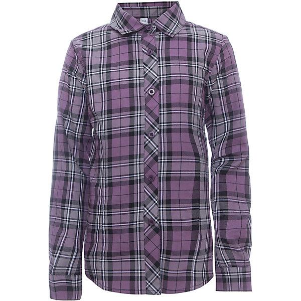 Рубашка для девочки S'cool