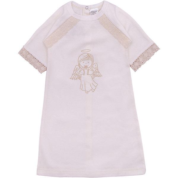 NewBorn Крестильное платье с капюшоном,тесьма, р-р 68, NewBorn, белый платье крестильное иришка 24 26