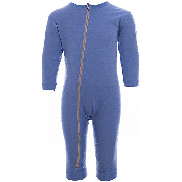 Комбинезон  для мальчика JanusФлис и термобелье<br>Характеристики товара:<br><br>• цвет: голубой<br>• состав ткани: 100% шерсть мериноса<br>• сезон: круглый год<br>• застежка: молния<br>• длинные рукава<br>• страна бренда: Норвегия<br>• страна изготовитель: Норвегия<br><br>Шерсть мериноса известна своими отличными характеристиками в плане терморегуляции. Натуральный материал комбинезона для детей позволяет коже дышать и впитывает лишнюю влагу. Тонкая шерсть мериноса создает комфортные условия для тела. Легкий детский комбинезон легко надевается благодаря удобной молнии. <br><br>Комбинезон Janus (Янус) для мальчика можно купить в нашем интернет-магазине.<br>Ширина мм: 356; Глубина мм: 10; Высота мм: 245; Вес г: 519; Цвет: голубой; Возраст от месяцев: 0; Возраст до месяцев: 6; Пол: Мужской; Возраст: Детский; Размер: 60,90,80,70; SKU: 4914044;