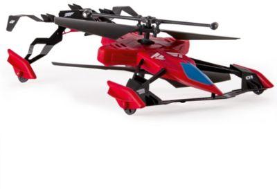 Вертолёт-лезвие, Spin Master AIRHOGS, красный, артикул:4915084 - Радиоуправляемые игрушки