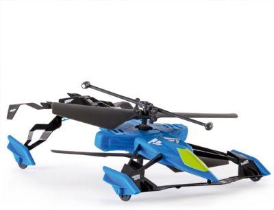 Вертолёт-лезвие, Spin Master AIRHOGS, синий, артикул:4915085 - Радиоуправляемые игрушки