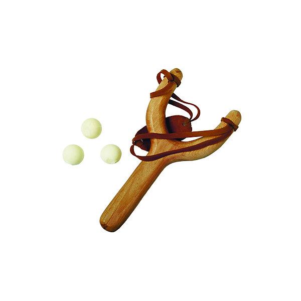 Купить Рогатка с 3-мя шариками, Россия, Мужской