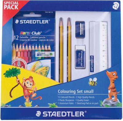 Набор для рисования, Staedtler, артикул:4918521 - Школьная канцелярия