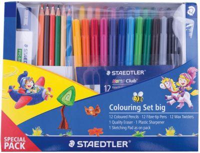 Набор для рисования, Staedtler, артикул:4918522 - Школьная канцелярия