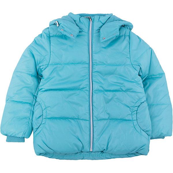 SELA Куртка для девочки SELA куртка утепленная sela sela se001ewurp14
