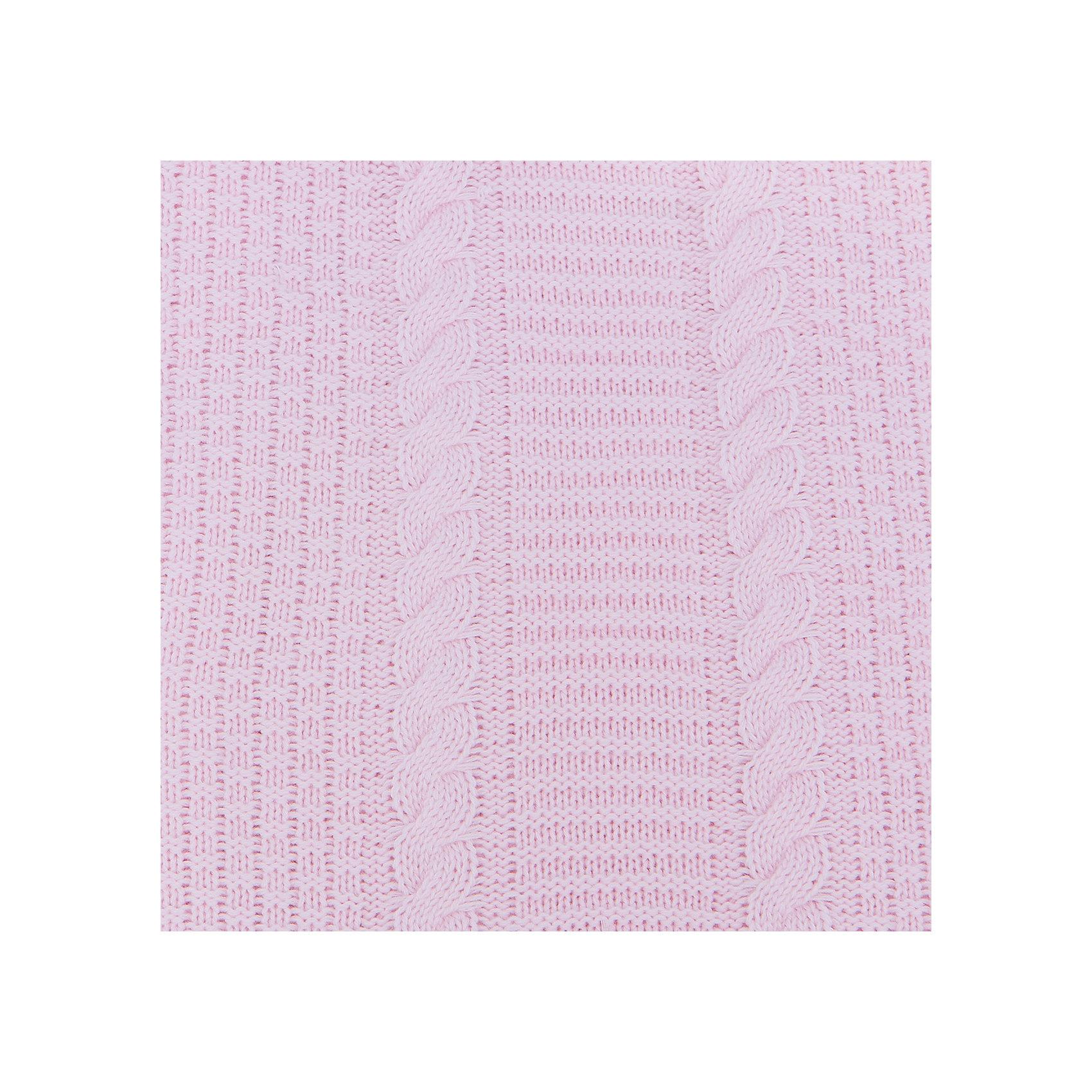 Комплект на выписку летний, Сонный гномик, розовый