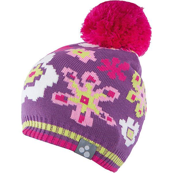 Huppa Шапка Huppa Floral для девочки huppa шапка для девочки huppa