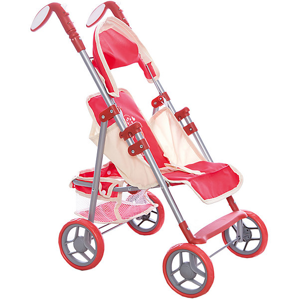 Коляска прогулочная Божья коровка, 54*34*65,5 см, Mary PoppinsТранспорт и коляски для кукол<br>Характеристики:<br><br>• возраст: от 3 лет;<br>• материал: текстиль, пластмасса, металл;<br>• размер коляски: 54х34х65,5 см;<br>• высота ручки: 50-62 см;<br>• вес упаковки: 1,92 кг.;<br>• размер упаковки: 51,5х31,5х13,5 см;<br>• страна производитель: Китай.<br><br>Прогулочная коляска Mary Poppins «Божья коровка» создана для сюжетных игр с куклами. Конструкция коляски наиболее удобна для использования ребенком. Складной корпус выполнен из облегченного металла, остальные элементы пластиковые. Небольшой вес игрушки и устойчивые колеса позволяют обходить препятствия на дороге.<br><br>Ручки можно поворачивать вокруг своей оси и менять их наклон. Имеется ремень безопасности и ступенька для ножек. Спинка сиденья и козырек регулируются – все, как в настоящей коляске. Также предусмотрена корзинка для вещей, где девочка сможет перевозить свои игрушки. Чехол сиденья можно постирать.<br><br>Коляску прогулочную «Божья коровка», 54х34х65,5 см, Mary Poppins можно купить в нашем интернет-магазине.<br>Ширина мм: 320; Глубина мм: 125; Высота мм: 520; Вес г: 1063; Возраст от месяцев: 36; Возраст до месяцев: 120; Пол: Женский; Возраст: Детский; SKU: 4925522;