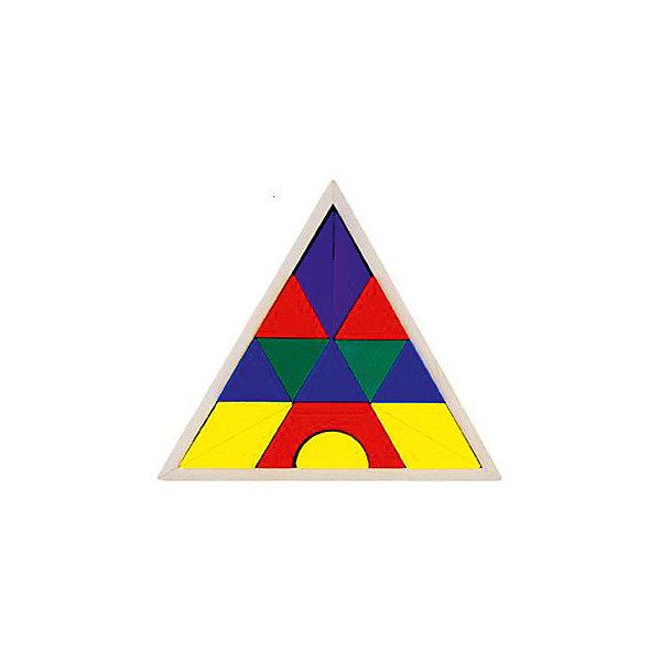 Кубики Пирамида, MapachaОбучающие игры<br>Кубики Пирамида от популярного бренда развивающих детских товаров Mapacha (Мапача) развлекут вашу кроху! Эта пирамида из кубиков собирается в нескольких цветовых вариациях и поможет развить логику и моторику у малыша. Эта пирамида изготовлена из экологически чистого и натурального материала – дерева, отлично отшлифована и окрашена в яркие цвета. Кроме собирания пирамиды, кубики можно использовать для постройки чего-либо, либо как интересное дополнение к крышами и аркой к обычному набору кубиков.<br> <br>Дополнительная информация:<br><br>- В комплект входит: 15 кубиков<br>- Материал: дерево<br>- Размер упаковки: 24,5 * 3,5 *27 см.<br>- Вес: 850 гр.<br><br>Кубики Пирамида, Mapacha (Мапача) можно купить в нашем интернет-магазине.<br><br>Подробнее:<br>• Для детей в возрасте: от 2 лет<br>• Номер товара: 4925540<br>Страна производитель: Китай<br>Ширина мм: 245; Глубина мм: 35; Высота мм: 270; Вес г: 1488; Возраст от месяцев: 12; Возраст до месяцев: 36; Пол: Унисекс; Возраст: Детский; SKU: 4925540;