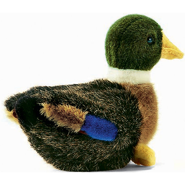 Купить Мягкая игрушка Hansa Птицы Утёнок, 19 см, Филиппины, Унисекс