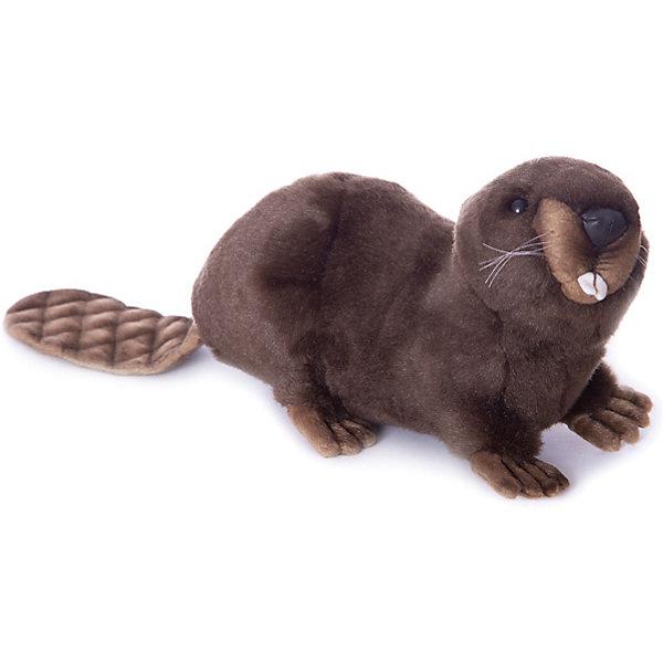 Бобёр, 32 см, HansaМягкие игрушки животные<br>Бобер, 32 см – игрушка от знаменитого бренда Hansa, специализирующегося на выпуске мягких игрушек с высокой степенью натуралистичности. Внешний вид игрушечного бобра полностью соответствует реальному прототипу – речному бобру. Он выполнен из искусственного меха коричневого цвета с ворсом средней длины; хвост, ушки и лапки – из короткого меха. Использованные материалы обладают гипоаллергенными свойствами. Внутри игрушки имеется металлический каркас, позволяющий изменять положение. <br>Игрушка относится к серии Дикие животные. <br>Мягкие игрушки от Hansa подходят для сюжетно-ролевых игр, для обучающих игр, направленных на знакомство с животным миром дикой природы. Кроме того, их можно использовать в качестве интерьерных игрушек. Коллекция из нескольких игрушек позволяет создать свой домашний зоопарк, который будет радовать вашего ребенка долгое время, так как ручная работа и качественные материалы гарантируют их долговечность и прочность.<br><br>Дополнительная информация:<br><br>- Вид игр: сюжетно-ролевые игры, коллекционирование, интерьерные игрушки<br>- Предназначение: для дома, для детских развивающих центров, для детских садов<br>- Материал: искусственный мех, наполнитель ? полиэфирное волокно<br>- Размер (ДхШхВ): 32*16*20 см<br>- Вес: 560 г<br>- Особенности ухода: сухая чистка при помощи пылесоса или щетки для одежды<br><br>Подробнее:<br><br>• Для детей в возрасте: от 3 лет <br>• Страна производитель: Филиппины<br>• Торговый бренд: Hansa<br><br>Бобра, 32 см можно купить в нашем интернет-магазине.<br>Ширина мм: 32; Глубина мм: 16; Высота мм: 20; Вес г: 560; Возраст от месяцев: 36; Возраст до месяцев: 2147483647; Пол: Унисекс; Возраст: Детский; SKU: 4927151;