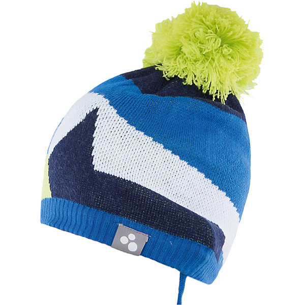 Huppa Шапка Huppa Kerim для мальчика куртка для мальчика huppa janek цвет синий 18170004 93335 размер s 164 170
