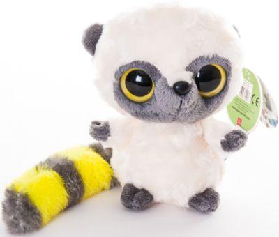 Мягкая игрушка Юху желтый, 12см, Юху и друзья, AURORA, артикул:4929019 - Мягкие игрушки