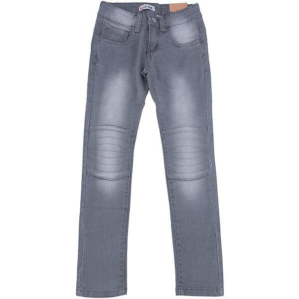 Джинсы для девочки LuminosoДжинсы<br>Характеристики товара:<br><br>- цвет: голубой;<br>- материал: 98% хлопок, 2% эластан;<br>- застежка: пуговица и молния;<br>- пояс регулируется внутренней резинкой на пуговицах;<br>- эффект потертостей.<br><br>Стильная одежда от бренда Luminoso (Люминосо), созданная при участии итальянских дизайнеров, учитывает потребности подростков и последние веяния моды. Она удобная и модная.<br>Эти джинсы выглядят стильно, но при этом подходят для ежедневного ношения. Они хорошо сидят на ребенке, обеспечивают комфорт и отлично сочетаются с одежной разных стилей. Модель отличается высоким качеством материала и продуманным дизайном. Натуральный хлопок в составе изделия делает его дышащим, приятным на ощупь и гипоаллергеным.<br><br>Джинсы для девочки от бренда Luminoso (Люминосо) можно купить в нашем интернет-магазине.<br>Ширина мм: 215; Глубина мм: 88; Высота мм: 191; Вес г: 336; Цвет: голубой; Возраст от месяцев: 132; Возраст до месяцев: 144; Пол: Женский; Возраст: Детский; Размер: 152,134,164,158,146,140; SKU: 4929738;