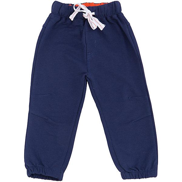 Брюки для мальчика Sweet BerryДжинсы и брючки<br>Спортивные брюки для мальчиков от торговой марки Sweet Berry. Брюки немаркого черного цвета, имеют эластичный пояс с декоративной жаккардовой резинкой, с дополнительным хлопковым белым шнурком.<br> Дополнительная информация:<br><br>- комплектация: брюки<br>- материал:  95% хлопок 5% эластан<br>- коллекция: осень-зима 2016<br>- сезон: зима<br>- пол: для мальчиков<br>- возраст: детский<br>- цвет: черный<br>- размер упаковки (дхшхв), 27 * 15 * 2 см<br>- вес в упаковке, 155 г<br><br>Брюки для мальчика торговой марки Sweet Berry можно купить в нашем интернет-магазине<br>Ширина мм: 215; Глубина мм: 88; Высота мм: 191; Вес г: 336; Цвет: синий; Возраст от месяцев: 12; Возраст до месяцев: 15; Пол: Мужской; Возраст: Детский; Размер: 80,98,92,86; SKU: 4929857;