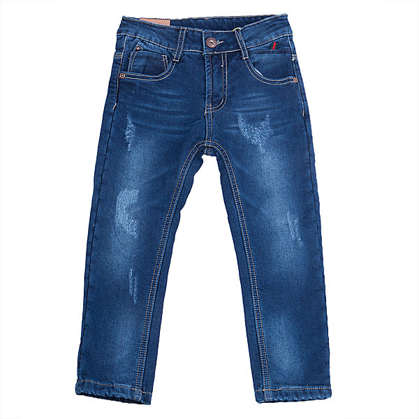 Фотография товара джинсы для мальчика Sweet Berry (4930037)