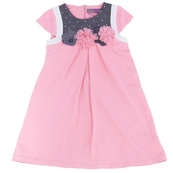 Фотография товара платье для девочки Sweet Berry (4931939)