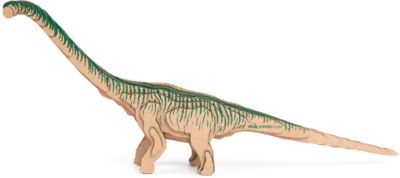 3D-Пазл «Бронтозавр», PandaPuzzle