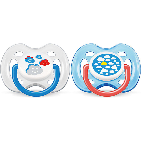 Соска-пустышка 0-6 мес, 2 шт, Classic, Philips Avent, белый/синийСиликоновые пустышки<br>Невероятно удобная, симметрично мягкая соска-пустышка специально для Вашего ребенка! Соска выполнена учитывая строение и естественное развитие неба, зубов и десен малыша и гарантирует комфорт.<br><br>Дополнительная информация:<br><br>- Возраст: с рождения и до 6 месяцев.<br>- Кол-во в упаковке: 2 шт.<br>- Цвет: белый/синий<br>- Состав: высококачественный силикон.<br>- Размер упаковки: 5х10х10 см.<br>- Вес в упаковке: 63 г.<br><br>Купить соску-пустышку Classiс от Philips Avent, можно в нашем магазине.<br>Ширина мм: 50; Глубина мм: 100; Высота мм: 100; Вес г: 63; Возраст от месяцев: 0; Возраст до месяцев: 6; Пол: Женский; Возраст: Детский; SKU: 4936373;