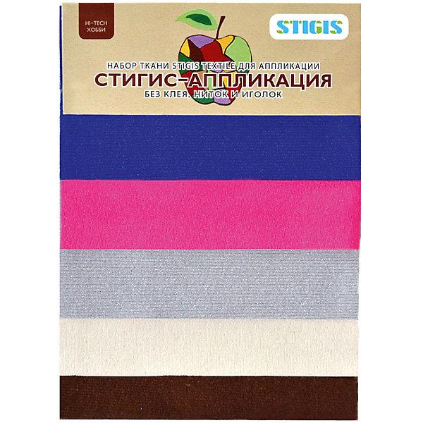 STIGIS Стигис-аппликация