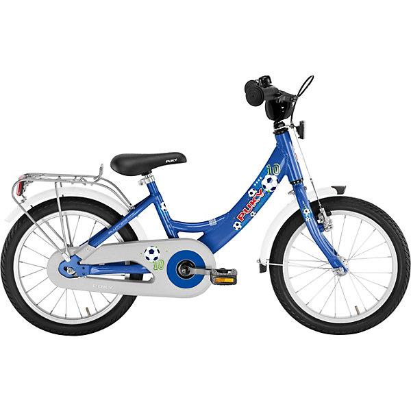 Двухколесный велосипед Puky ZL 16 1