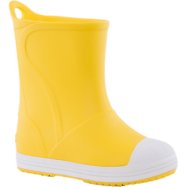 crocs Резиновые сапоги CROCS Kids' Bump It Rain Boot