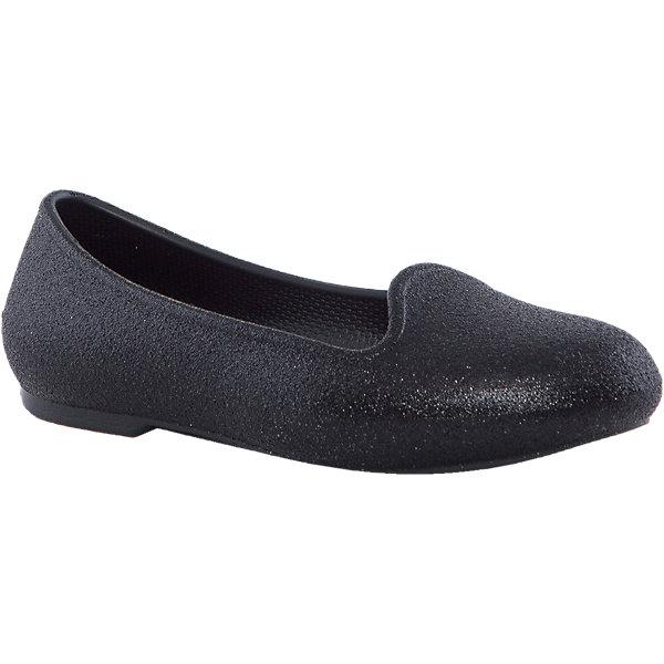 Купить со скидкой Туфли для девочки Crocs