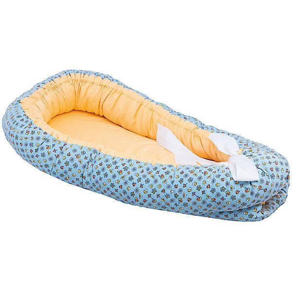 Гнездышко, Грибочек, 85х45см, Baby Nice, голубойПозиционеры для сна<br>Малыши требуют особой заботы. Постельные принадлежности для детей должны быть качественными и безопасными. Этот бортик разработан специально для малышей. Его можно брать с собой в поездки, он занимает мало места, и его можно компактно сложить. Бортик также может заменить подушку для вскармливания.<br>Чехол - из натурального дышащего хлопка, приятного на ощупь. Он не вызывает аллергии, что особенно важно для малышей. Наполнитель - файбер, легкий, упругий и обеспечивающий хорошую терморегуляцию. Бортик сделана из высококачественных материалов, безопасных для ребенка.<br><br>Дополнительная информация:<br><br>цвет: голубой;<br>материал: хлопок, файбер;<br>размер: 85 х 45 см.<br><br>Бортик Гнездышко, Грибочек, 85х45см, от компании Baby Nice можно купить в нашем магазине.<br>Ширина мм: 850; Глубина мм: 450; Высота мм: 100; Вес г: 900; Возраст от месяцев: 0; Возраст до месяцев: 3; Пол: Унисекс; Возраст: Детский; SKU: 4941774;