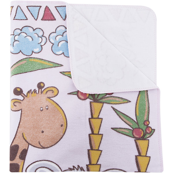 Одеяло байковое У озера, 85х115, Baby Nice, розовыйОдеяла<br>Одеяло байковое У озера, 85х115, Baby Nice, розовый.<br><br>Характеристики:<br><br>- Размер: 85х115 см.<br>- Материал: 100% хлопок<br>- Цвет: розовый<br><br>Детское байковое одеяло «У озера» от российского производителя Baby Nice подарит Вашему малышу ощущение тепла и уюта. Одеяло подходят для дома и для прогулки, и рекомендовано к эксплуатации круглый год. Можно не сомневаться, что малыша, укрытого байковым одеялом, ждет комфортный крепкий сон! Выполненное из 100% хлопка, одеяло нежное и мягкое на ощупь, отлично дышит, проводит тепло, поддерживая нужную температуру, никогда не вызовет раздражение на коже малыша, абсолютно гипоаллергенно. Края изделия обработаны оверлоком. Одеяло не требует сложного специального ухода: легко стирается, сушится, не деформируется. А яркий рисунок на изделии обязательно привлечет внимание Вашего крохи, и он будет с большим интересом рассматривать забавных зверят.<br><br>Одеяло байковое У озера, 85х115, Baby Nice, розовое можно купить в нашем интернет-магазине.<br>Ширина мм: 230; Глубина мм: 250; Высота мм: 40; Вес г: 500; Возраст от месяцев: 0; Возраст до месяцев: 36; Пол: Унисекс; Возраст: Детский; SKU: 4943414;