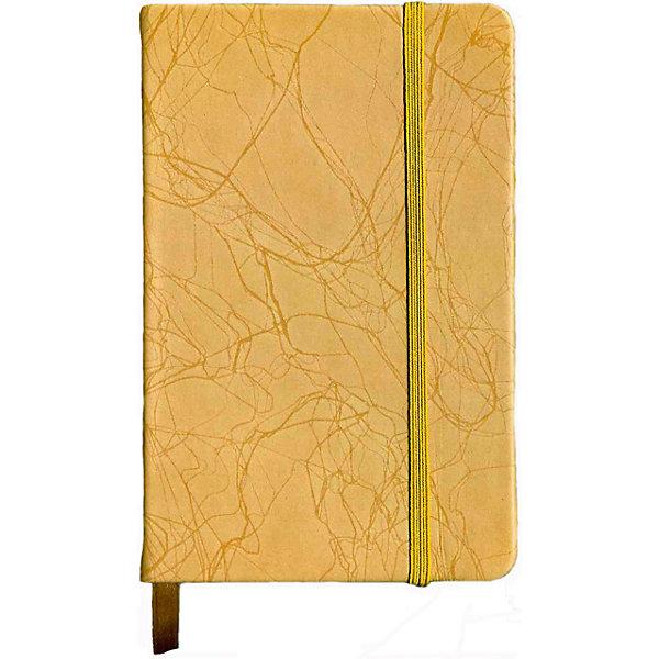Феникс+ Ежедневник недатированный, бежевый ежедневник недатированный фэнтази оранжевый 38096 15