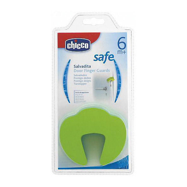 CHICCO Защита для дерей Safe, фиксатор дери, CHICCO