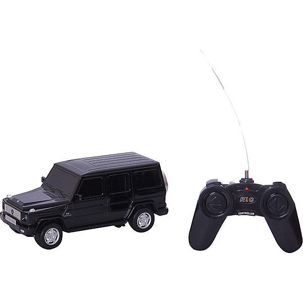 Rastar Машина mercedes g55, 1:24, со светом, RASTAR цена