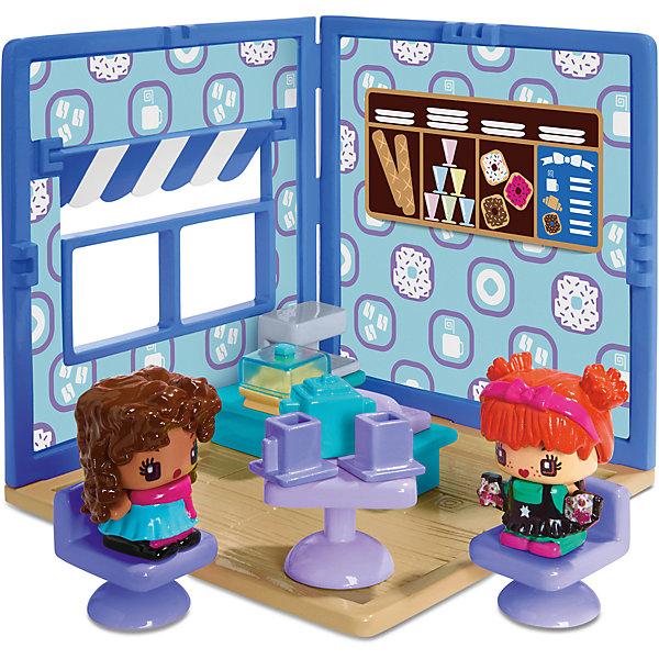 Mattel Игровой набор My Mini Mixie Q's «Мини-комната», Кафе детская комната мдк 4 13 комплектация 2