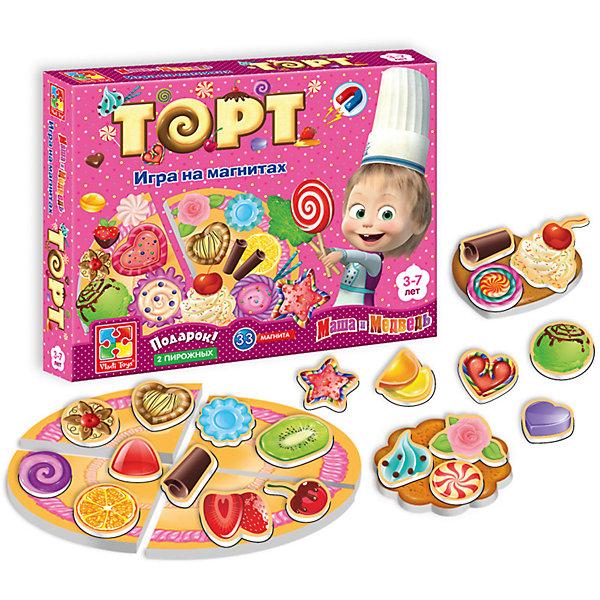 Vladi Toys Игра на магнитах
