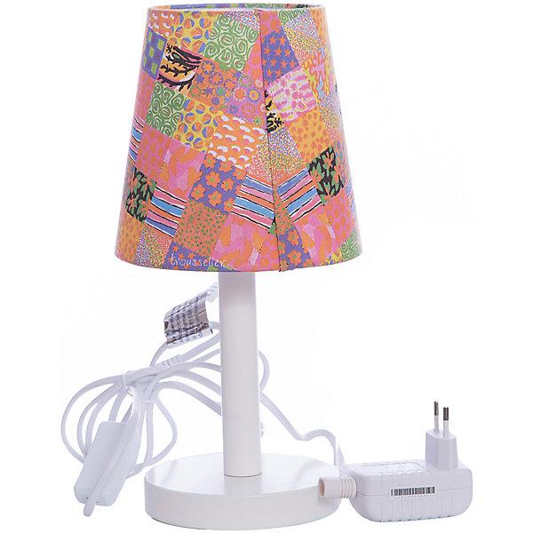 TROUSSELIER Лампа ночник 30 Cm Elmer, Trousselier