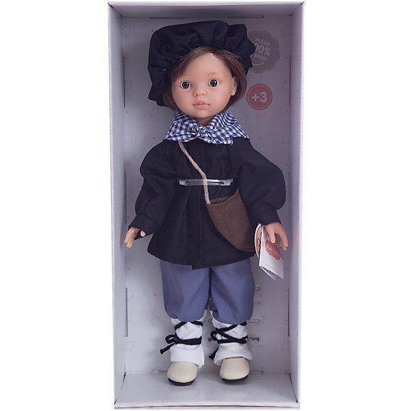 купить Paola Reina Kукла Paola Reina Оленчеро, 32 см дешево